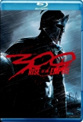 300 Rise of an Empire (2014) Poster