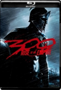300 Rise of an Empire (2014) 1080p Poster