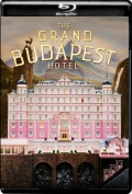The Grand Budapest Hotel (2014) 1080p Poster
