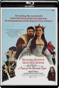 Anne of the Thousand Days (1969) 1080p Poster