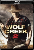 Wolf Creek 2 (2013) 1080p Poster