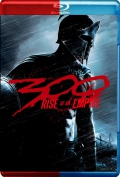300 Rise of an Empire (2014) 3D Poster
