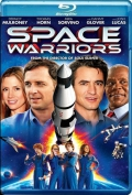 Space Warriors (2013) Poster