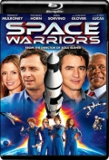 Space Warriors (2013) 1080p Poster