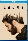 Enemy (2013) Poster