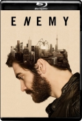Enemy (2013) 1080p Poster
