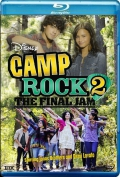 Camp Rock 2 The Final Jam (2010) Poster