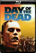 Day of the Dead (1985) 1080p Poster