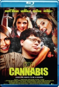 Kid Cannabis (2014) Poster