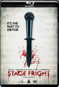 Stage Fright (2014) 1080p Poster