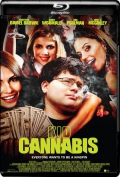 Kid Cannabis (2014) 1080p Poster