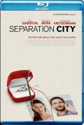 Separation City (2009) Poster