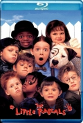 The Little Rascals (1994) Poster