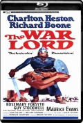 The War Lord (1965) 1080p Poster
