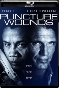 Puncture Wounds (2014) 1080p Poster