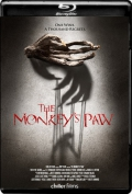 The Monkey's Paw (2013) 1080p Poster