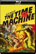 The Time Machine (1960) 1080p Poster