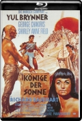 Kings of the Sun (1963) 1080p Poster