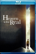 Heaven Is for Real (2014) Poster