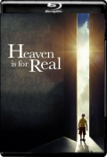 Heaven Is for Real (2014) 1080p Poster
