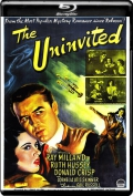 The Uninvited (1944) 1080p Poster