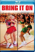 Bring It On (2000) Poster
