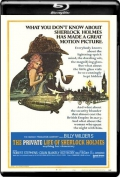 The Private Life of Sherlock Holmes (1970) 1080p Poster