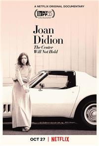 Joan Didion: The Center Will Not Hold (2017) 1080p poster