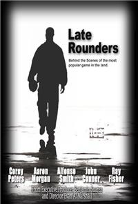 Late Rounders (2011) 1080p poster