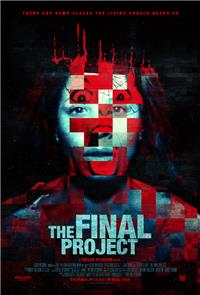 The Final Project (2016) 1080p poster