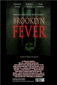 Brooklyn Fever (2016) 1080p poster