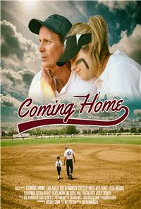 Coming Home (2016) 1080p poster