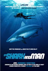 Of Shark And Man (2017) 1080p poster