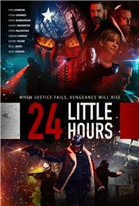 24 Little Hours (2020) Poster