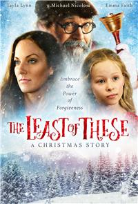 The Least of These- A Christmas Story (2018) 1080p poster