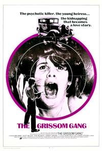 The Grissom Gang (1971) Poster
