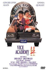Vice Academy Part 2 (1990) poster