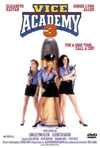 Vice Academy Part 3 (1991) 1080p poster