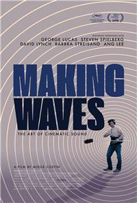 Making Waves: The Art of Cinematic Sound (2019) 1080p poster