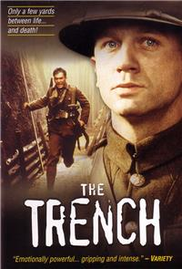 The Trench (1999) poster