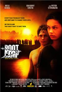 Boot Camp (2008) 1080p poster
