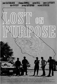 Lost on Purpose (2013) 1080p Poster