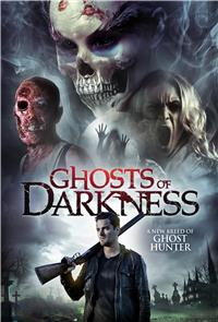 Ghosts of Darkness (2017) 1080p poster