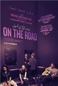 On the Road (2016) 1080p poster