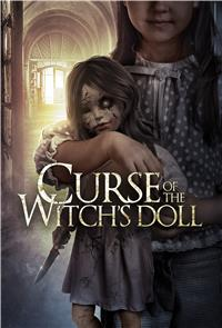 Curse of the Witch's Doll (2018) 1080p poster