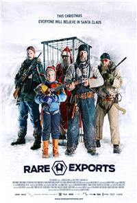 Rare Exports: A Christmas Tale (2010) Poster