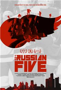 The Russian Five (2018) Poster