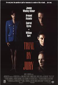Trial by Jury (1994) 1080p poster