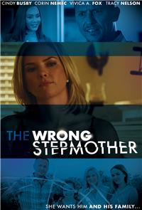 The Wrong Stepmother (2019) 1080p Poster