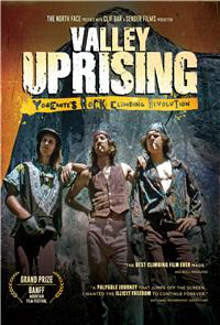 Valley Uprising (2014) 1080p Poster